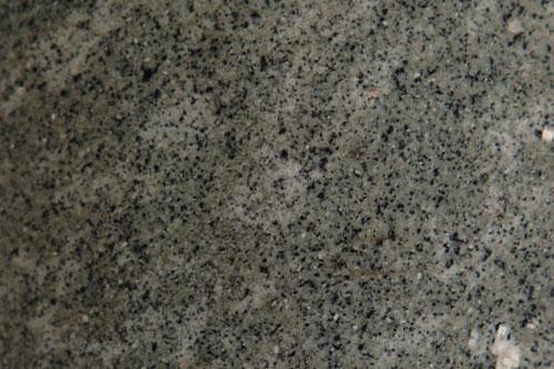 Granite Types
